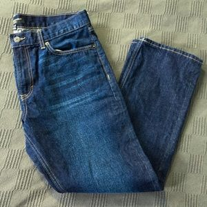 Banana Republic Slim Fit Jeans 👖 34x30